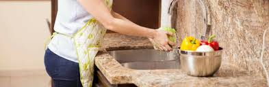putting in a new sink and stone countertop in your kitchen is a positive way of increasing your eugene or home s value but before you engage in this type
