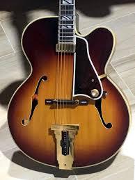 1961 Gibson Johnny Smith | The Guitar Broker