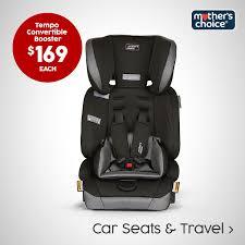 mother s choice tempo convertible booster 169 each car seats travel