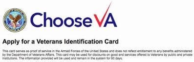 From How To Veterans - Card New Id For Vic Va Apply The