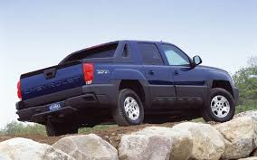 Chevrolet Avalanche - Pictures, posters, news and videos on your ...