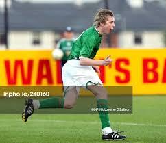 U19 Friendly, 9/8/2007 Republic of Ireland Alan Ly - 240160 | Inpho  Photography