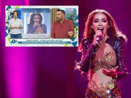 Last modified on sat 6 mar 2021 19.23 gmt. Cyprus Has Reportedly Approached Eleni Foureira For Eurovision 2021