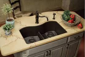 best undermount kitchen sinks for granite countertops 9 best kitchen sink materials you will love