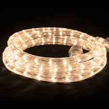 Rope Lights For Outdoor Use