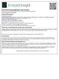 3.Social Media Marketing of Reebok | Social Media | Digital ...