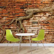 oldbrick furniture. Image Is Loading WALL-MURAL-PHOTO-WALLPAPER-XXL-Old-Brick-Wall- Oldbrick Furniture