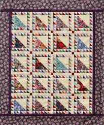 Free Patterns for waste triangles & Lady of the Lake Adamdwight.com
