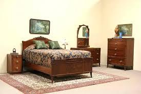 1930s Bedroom Set Bedroom Set Antique Bedroom Furniture Set 6 Art Bedroom  Set Antique Walnut Bedroom