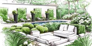 Small Picture JARDIN ORLANS LOUPCo Land Pinterest Sketches