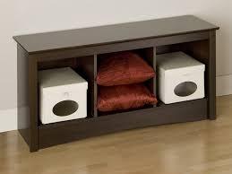 Small Bench For Bedroom End Of Bed Storage Bench Elegant Varnished Teak Wood And Bedroom