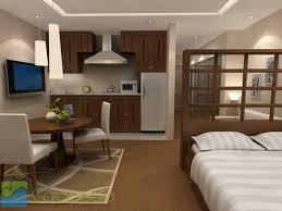 Decorating A Studio Apartment On A Budget Impressive Inspiration Ideas