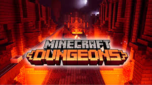Minecraft Dungeon wallpapers for pc ...