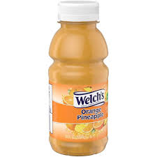 welch s orange pineapple juice 6pk