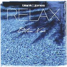 Blank And Blank Jones Relax Edition 9 Nine