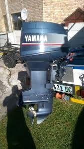 30hp yamaha outboard motor