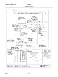 wiring diagram for frigidaire stove wiring image parts for frigidaire fed365ebc range appliancepartspros com on wiring diagram for frigidaire stove