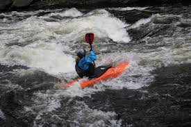 Seals Spray Skirt Fit Chart My Brain Told Me To Be Afraid How White Water Kayaking