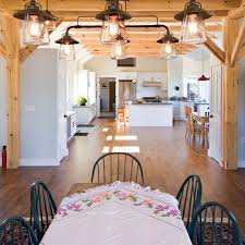 hope farm traditional kitchen other metro by maple street design studio lighting allen roth collection at lowes