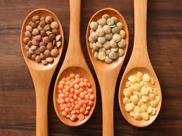 The Best Iron Rich Vegetarian Foods