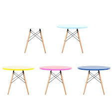 childrens round table and chairs kids classic dowel round table playroom dining in home furniture furniture childrens round table and chairs