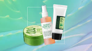 Image result for aloe vera products gel images