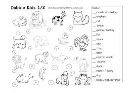 Plural Words Worksheet Woo Jr Kids Activities Coloring Pages 12466 ...