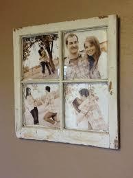 Wooden Window Frame Crafts Old Barn Window Picture Frame Craft Ideas Pinterest Window