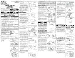 how to program genie pro garage door opener image collections