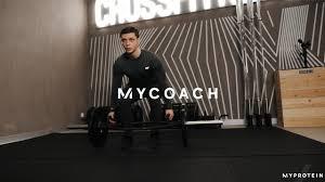 Становая <b>тяга с</b> трэп-<b>грифом</b>: техника выполнения | MyCoach ...