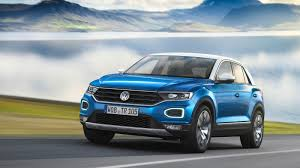 2018 volkswagen. fine 2018 the 2018 volkswagen troc probably wonu0027t come to america which is silly and volkswagen
