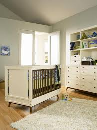 rug on carpet nursery. Photos Hgtv Transitional Neutral Boy Baby Room With Crib And Shag Rug. Nursery Themes Rug On Carpet R