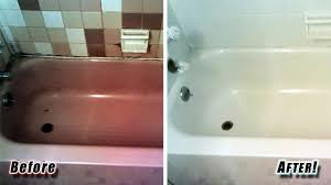 gfr bathtub refinishing frequently asked questions changing tile color