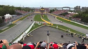 Canadian Grand Prix Grandstand 12 Seating Chart Montreal Grand Prix Tickets For 2020 Buy Your Canadian F1