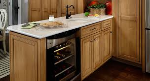 kitchen remodel with decora cabinets on rachael ray show