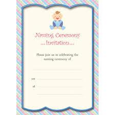 The Invitation Cards 300 Gsm Art Board Naamakaran Naming