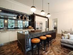 Kitchen Architecture Design Kitchen Luxury Triple Lateral Apartment Lennox Gardens Chelsea