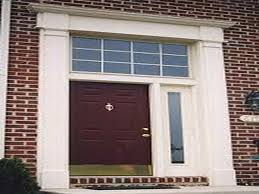front door trim kitFront Door Trim  Door Designs
