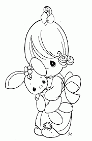 Small Picture Coloring Pages Precious Moments Coloring Pages Precious Moments
