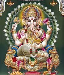 Ganesha   Lord ganesha, Ganesha art ...