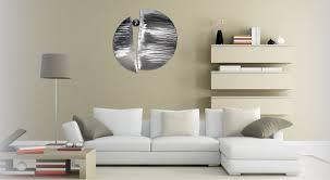 on house wall art image with home page