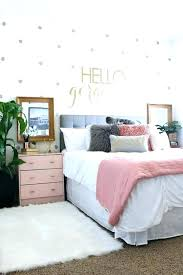 Perfect Ideas Rose Gold Bedroom Decor Themed Room Source Pink And ...