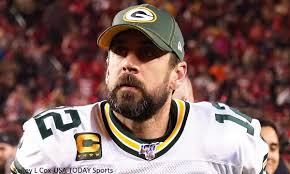 Aaron rodgers wins 3rd mvp 🏅. Aaron Rodgers Likely To Restructure Contract With Packers