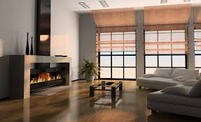 modern living room with fireplace. Simple Fireplace Cool Contemporary Fireplace Design Ideas That Add Warmth And Style   4 Homes On Modern Living Room With