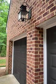 painting garage doorBest 25 Painted garage doors ideas on Pinterest  Faux wood paint