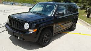 jeep patriot 2014 black. 2014 jeep patriot black