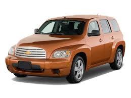 2011 Chevrolet HHR Specs and Photos | StrongAuto