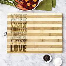 personalised cutting board.  Cutting PersonalisedBambooCuttingBoardA In Personalised Cutting Board S