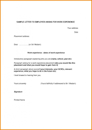 Format Of Employer Certificate Experience Letter From Employer Climatejourney Org