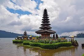 Weather In Bali In December Surviving The Rainy Season In Bali